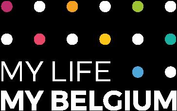 My life my Belgium